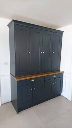 Furniture respray service