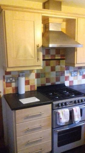 Kitchens, bedrooms and furniture refurbishment