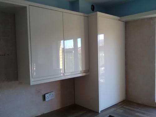 Kitchens, bedrooms and furniture refurbishment